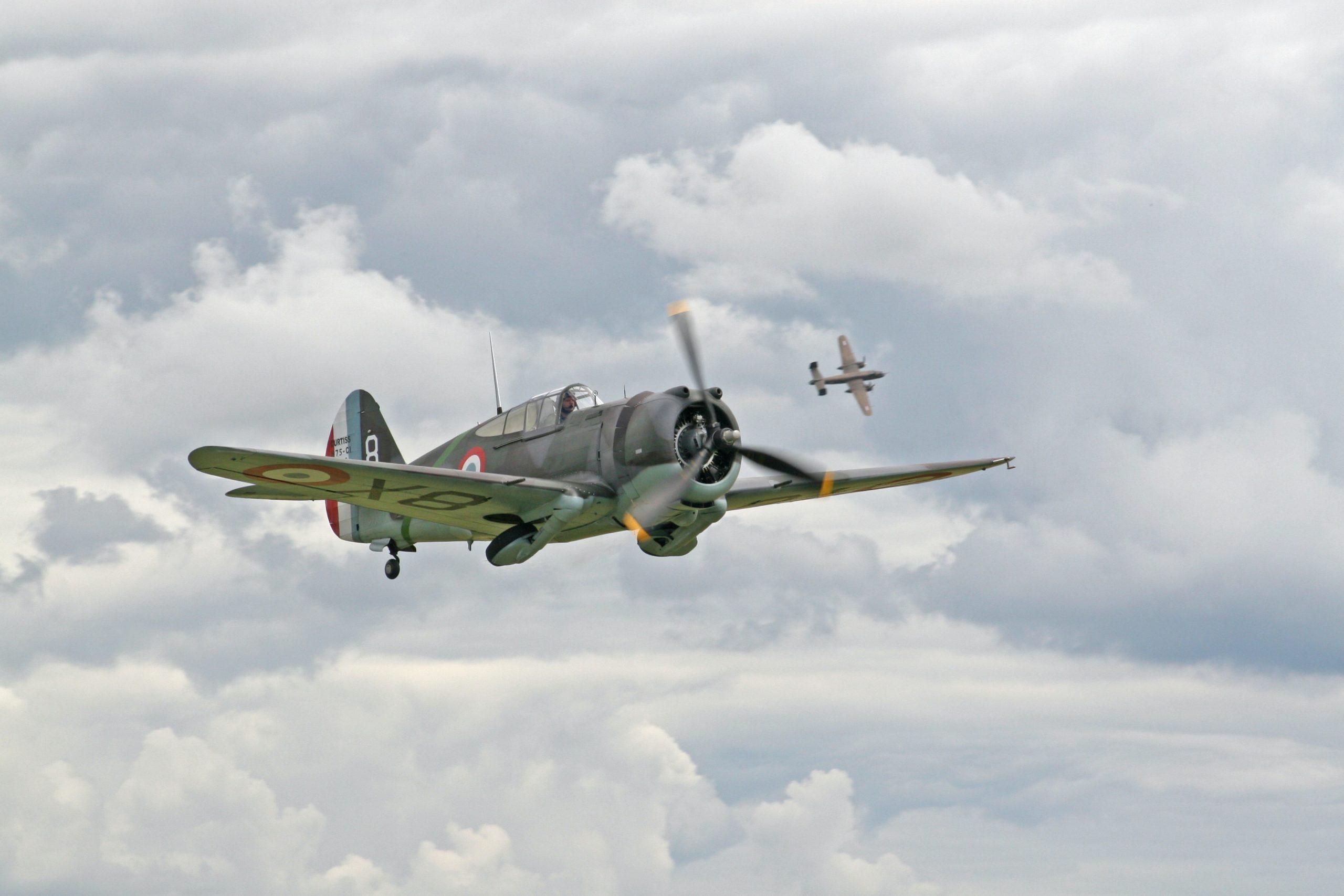 Das Flugzeug, das nie zurückkehrte – Flug 19